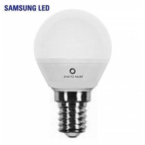 BENEITO FAURE Spherical E14 LED Bulb 5w 220v