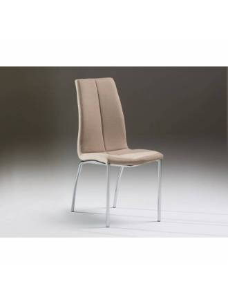 Schuller chair Malibu beige color