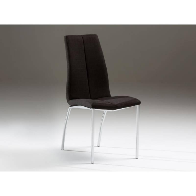 Schuller chair Malibu black color