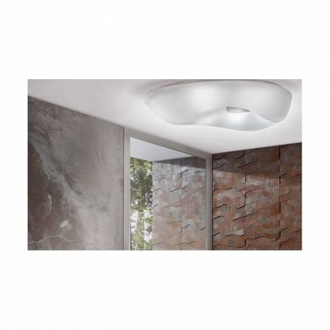 Mantra Alm Outdoor ceiling lamp 6L