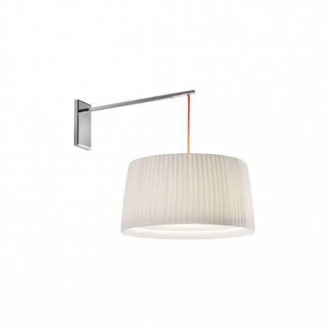 EL TORRENT 524 wall lamp chrome