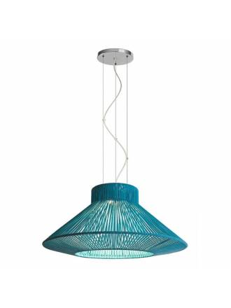 EL TORRENT Koord pendant lamp 1L 70cm cord