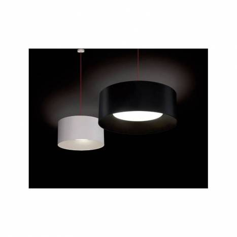 Lámpara colgante In tela - Massmi