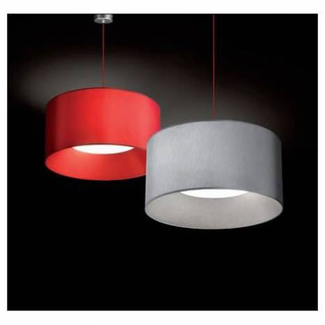 MASSMI In pendant lamp fabric colors