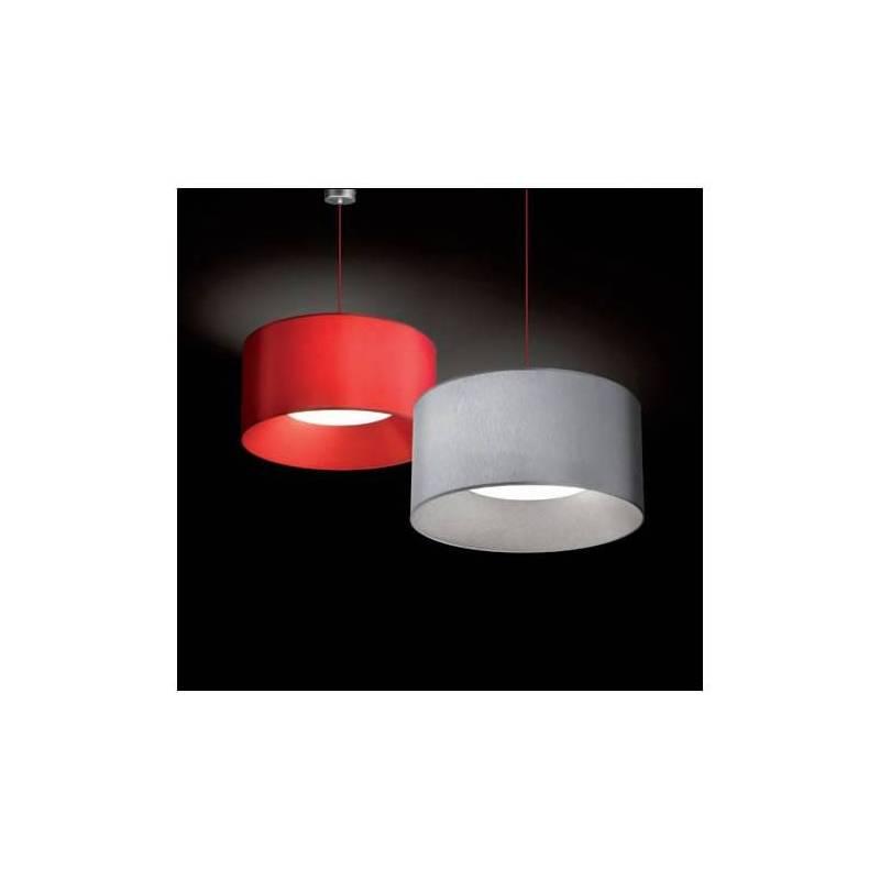 Lámpara colgante In colors tela - Massmi