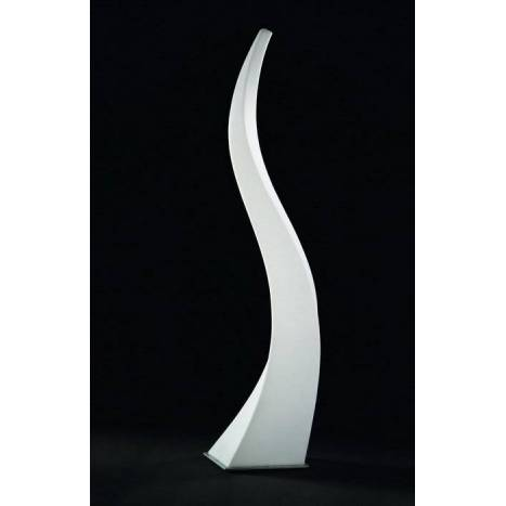 Mantra Flame floor lamp 4 lights IP65 polycarbonate