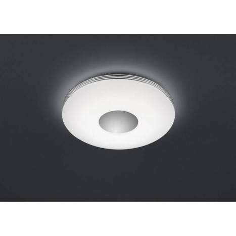 Plafón de techo Castor LED 25w regulable - Trio