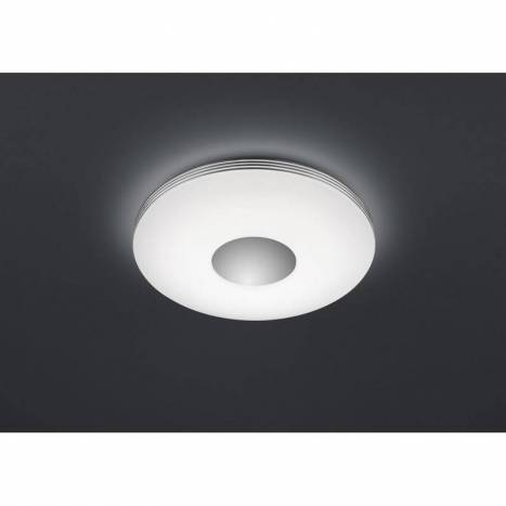 Trio Castor ceiling lamp LED 25w dimmable