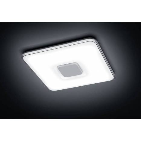 Trio Kyoto ceiling lamp LED 50w dimmable
