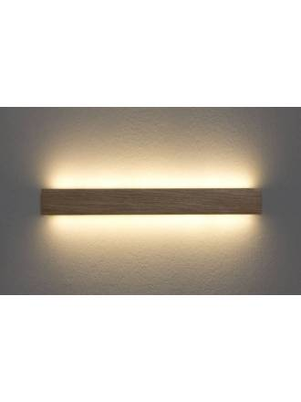 OLE by FM Manolo wall lamp LED wood