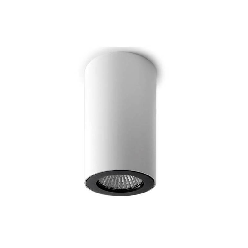LEDS-C4 Pipe surface spotlight 1L white
