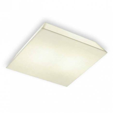 OLE by FM Cleo ceiling lamp cream fabric