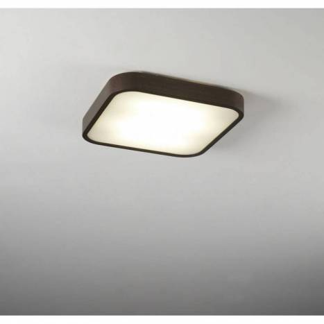 OLE by FM Nature ceiling lamp wenge