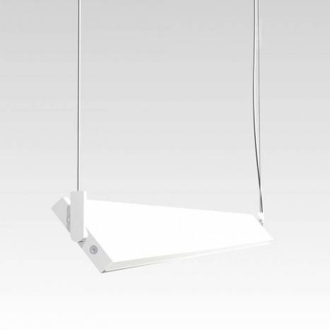 OLE by FM Manolo pendant lamp LED white