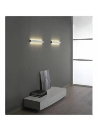 Aplique de pared Manolo LED blanco - Ole