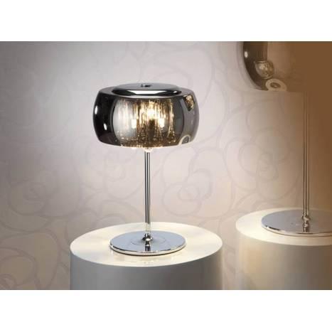 Lámpara de mesa Argos cristal - Schuller