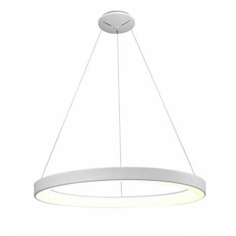 Lámpara colgante Niseko LED 60w 90cm - Mantra