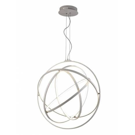 Lámpara colgante Orbital LED 130w regulable + mando - Mantra