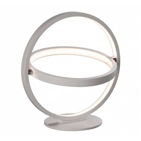 Lámpara de mesa Orbital LED 12w 30cm - Mantra