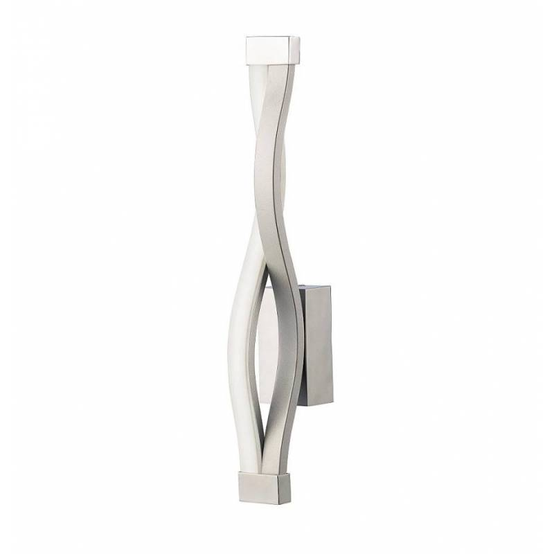 Mantra Sahara wall lamp LED 6w chrome