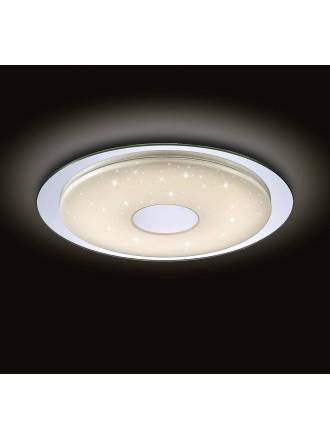 MANTRA Virgin LED 18w ceiling lamp