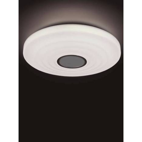 MANTRA Ondas Music LED 60w ceiling lamp