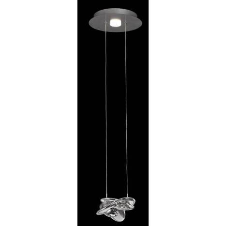 Lámpara colgante Nido LED 11w 25cm - Mantra