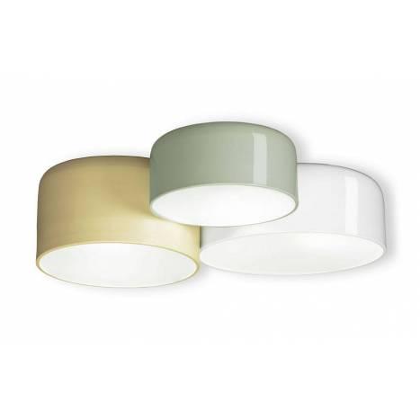 OLE by FM Pot 5l E27 color ceiling lamp