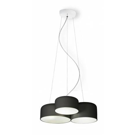 Ole by fm pot black metal pendant lamp ole by fm pot black pendant lamp aloadofball Gallery