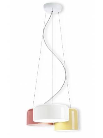 OLE by FM Pot color pendant lamp