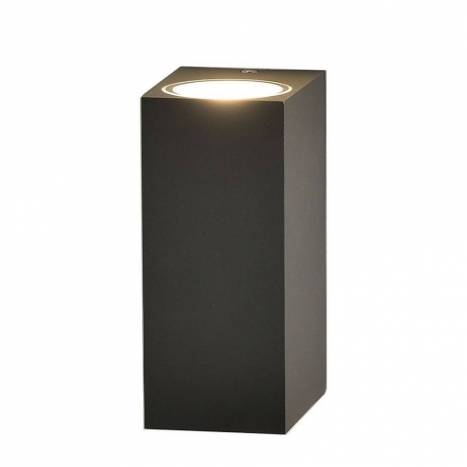 ACB Okra wall lamp LED anthracite