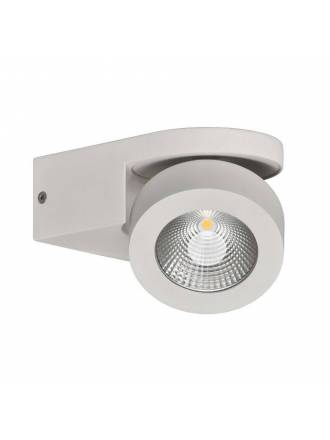 Foco de superficie Sawa LED 5w blanco de Daviu