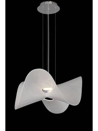 Lámpara colgante Manta LED 20w - Mantra
