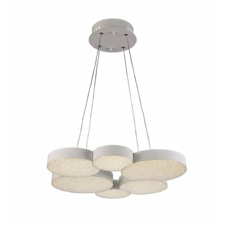 MANTRA Lunas 54w LED pendant lamp