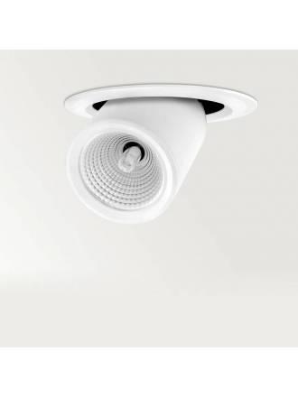 ARKOSLIGHT Hidden 12w LED ceiling spotlight white