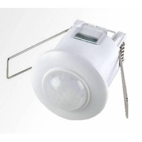 Sensor de movimiento empotrable 360º 300/800w