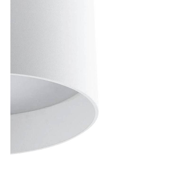 Plaf n de techo natsu led smd 30w blanco faro - Plafon led techo ...