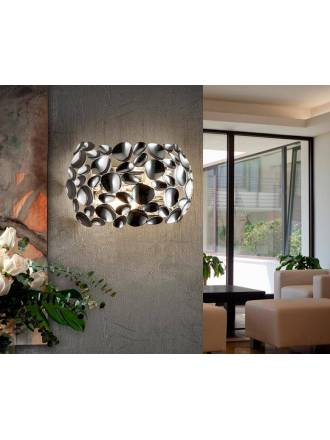SCHULLER Narisa wall lamp 2l chrome