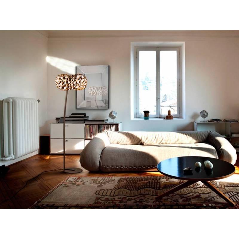 Schuller narisa floor lamp 5l metal gold schuller narisa floor lamp 5l gold aloadofball Images