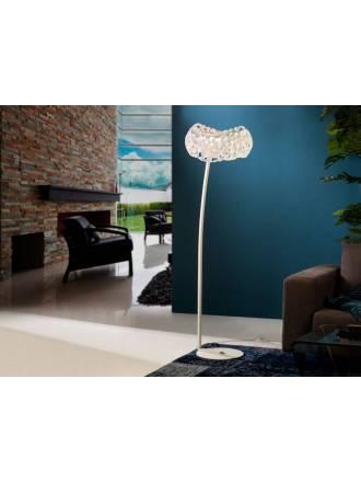 SCHULLER Narisa floor lamp 5l white