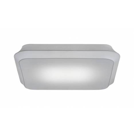 OLE by FM Cloud ceiling lamp 80x80 white