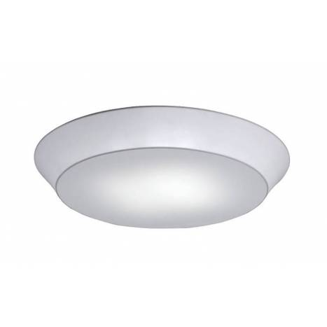 Ole By Fm Cloud Round Ceiling Lamp 80 White