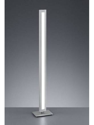 TRIO Silas LED 20w floor lamp dimmable