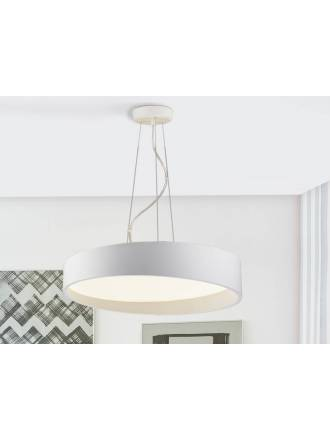 SCHULLER Circus pendant lamp LED white
