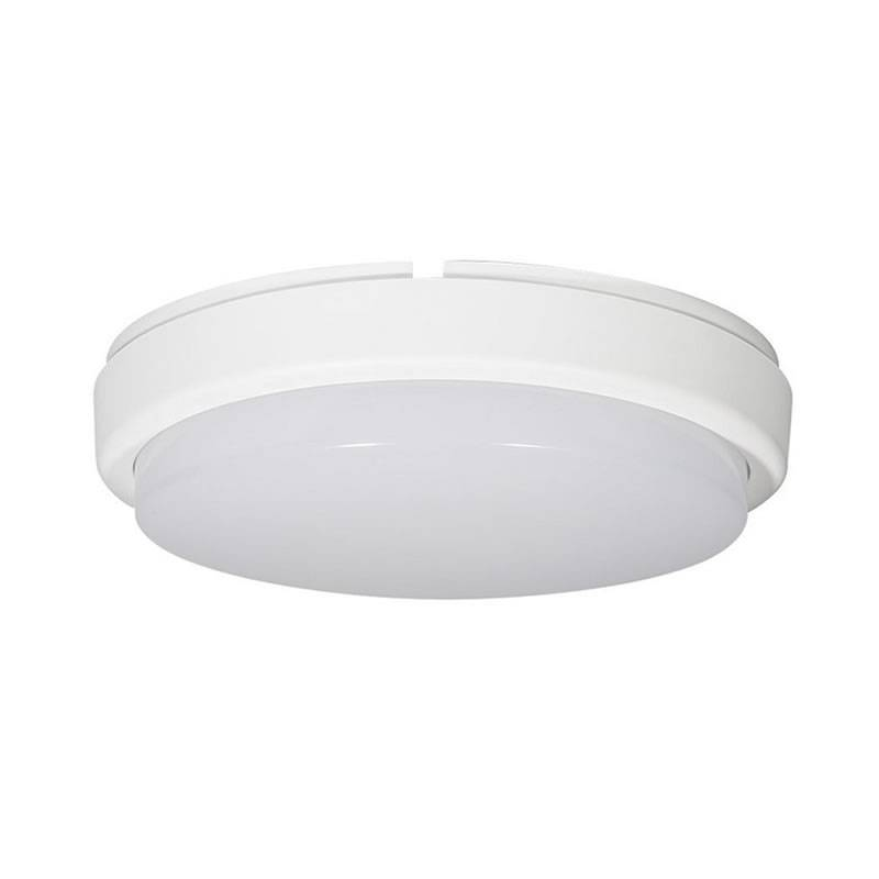 Plaf n de techo sella led 24w ip54 blanco ldv - Plafon led techo ...