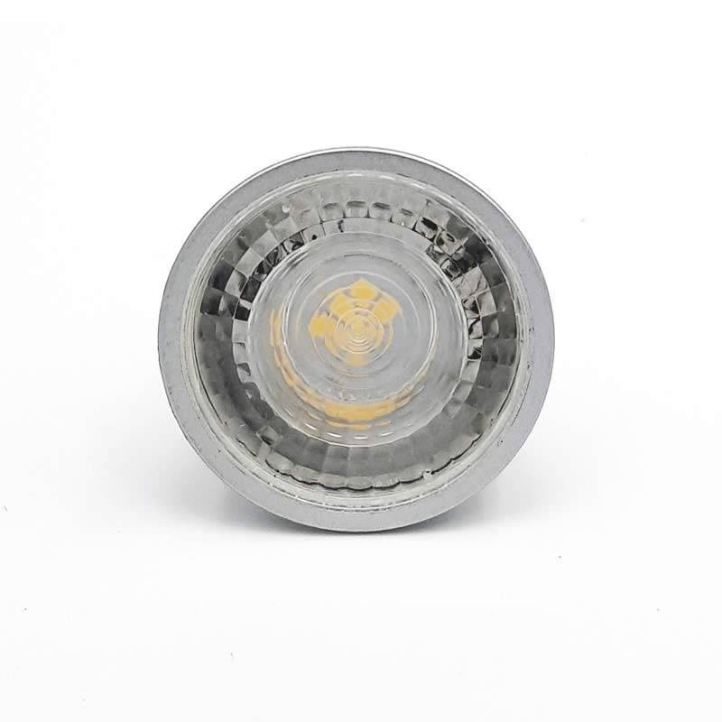 ROBLAN dimmable Pro Sky SMD GU10 60° LED Bulb 7w