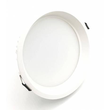 Downlight Lim round LED 25w blanco - Kohl