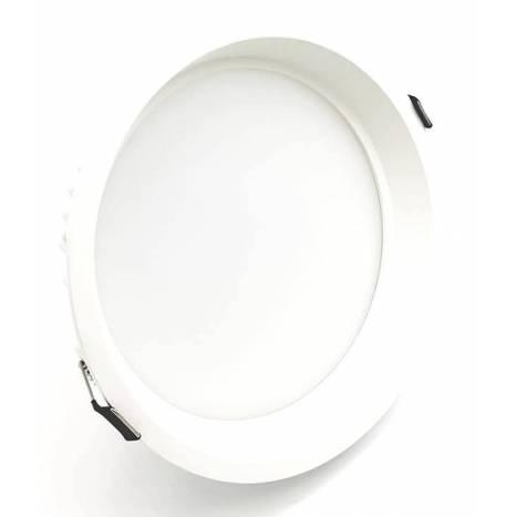 KOHL Lim round LED downlight 35w white