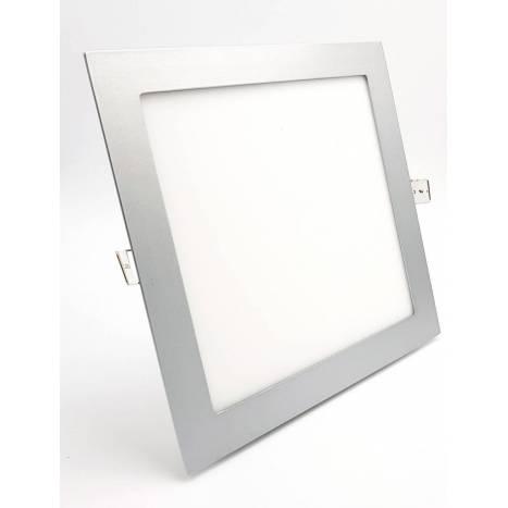 MASLIGHTING Downlight LED 25w square grey