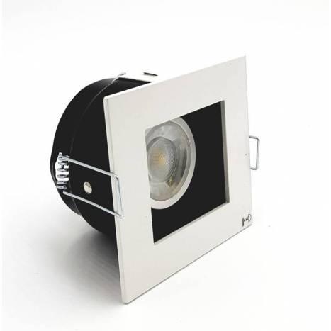 ONOK Tech cardan recessed light white